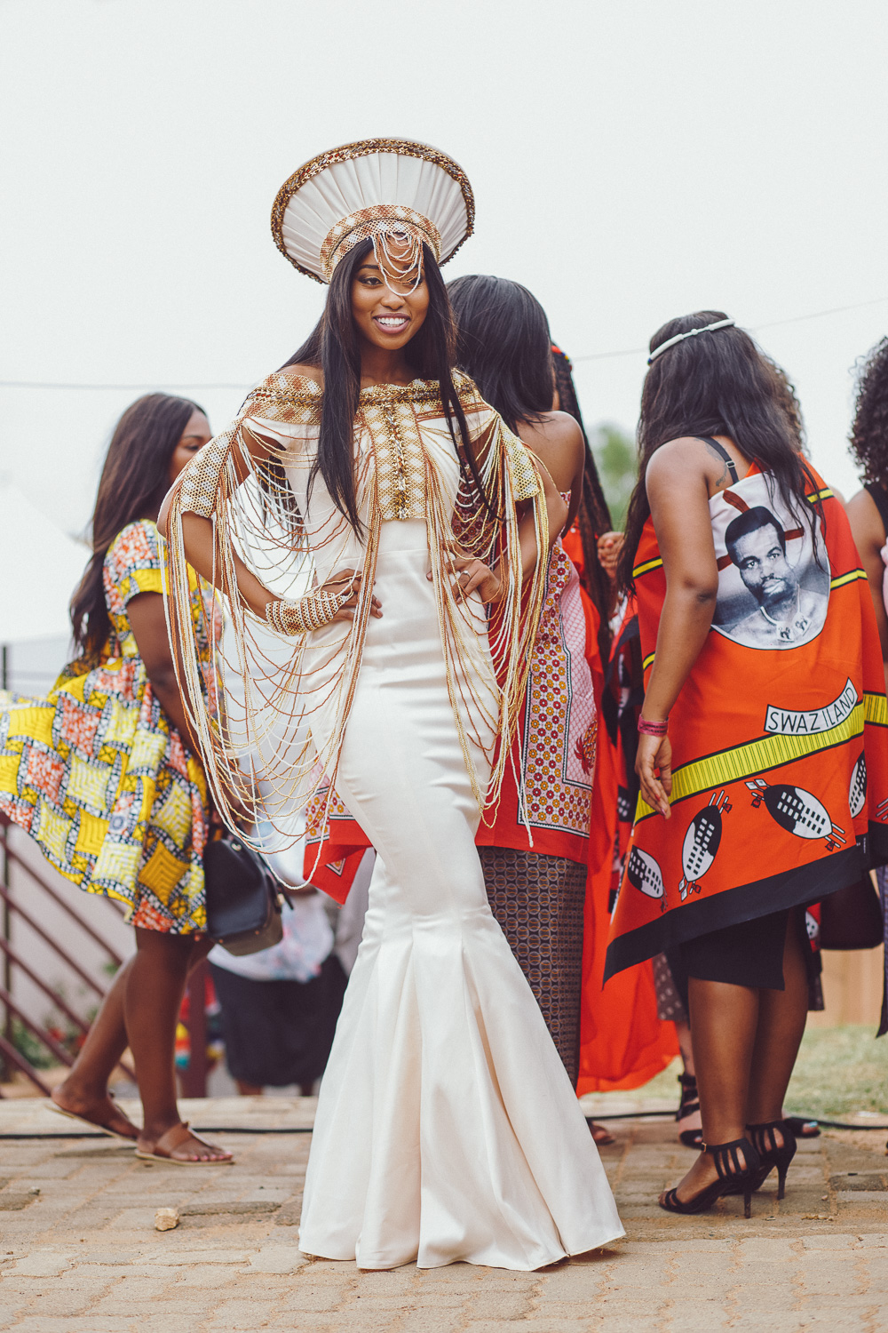 Event photography ntando kunene khaya mthemthwa for Traditional photos